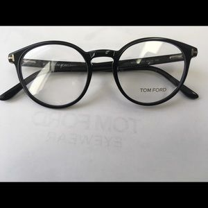 Unisex Tom Ford Frames